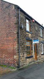 Thumbnail 3 bed end terrace house to rent in Wood Street, Wombwell, Barnsley