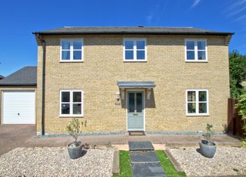 3 bed detached house for sale in Brookfield Road, Sawston, Cambridge CB22