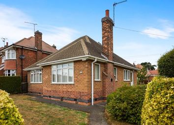 Thumbnail 2 bed bungalow for sale in Salcombe Drive, Redhill, Nottingham, Nottinghamshire