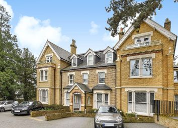 Thumbnail 2 bed flat for sale in Piercing Hill, Theydon Bois, Epping