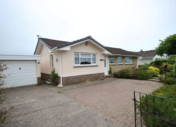 Thumbnail 3 bed bungalow to rent in Fairfield, Bratton Fleming, Barnstaple