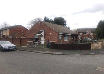 Thumbnail 2 bedroom bungalow to rent in Hay Park, Balsall Heath, 2 Bedroom Bungalow