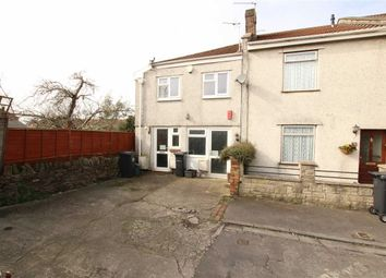 Thumbnail 2 bedroom flat for sale in Elgin Road, Fishponds, Bristol