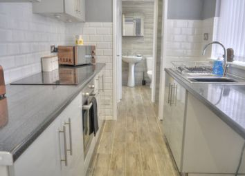 3 bed flat for sale in Victoria Terrace, Bedlington NE22