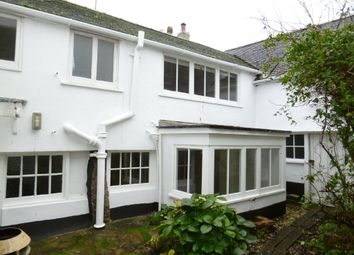 Thumbnail 3 bed terraced house for sale in Brook Street, Mousehole, Penzance