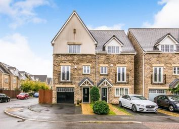 Thumbnail 4 bed semi-detached house for sale in Vale View, Mossley, Ashton Under Lyne, Greater Manchester
