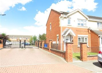 Thumbnail 3 bed town house for sale in Melville Drive, Sheffield