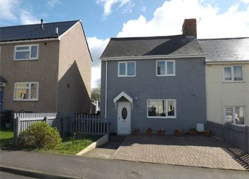 Thumbnail 3 bed semi-detached house to rent in Hillside, Witton Gilbert, Durham