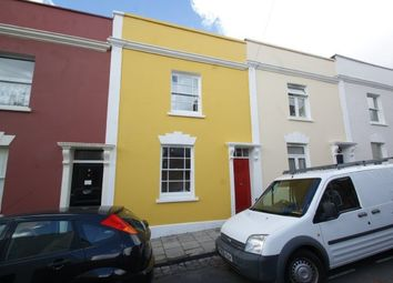 Thumbnail 2 bed property to rent in Woolcot Street, Redland, Bristol