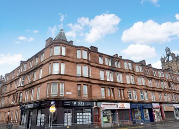 Thumbnail 1 bed flat for sale in Pollokshaws Road, Strathbungo
