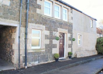 Thumbnail 1 bed flat for sale in High Street, Freuchie, Cupar