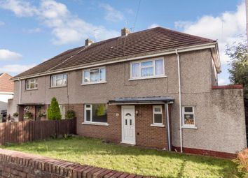 Thumbnail 2 bed flat to rent in Hoel Catwg, Neath