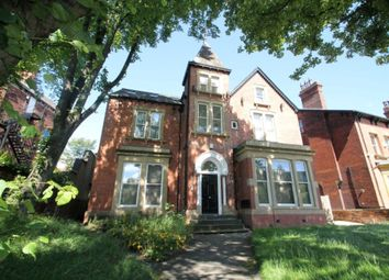 Thumbnail 6 bed flat to rent in All Bills Included, Clarendon Road, Leeds