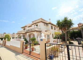Thumbnail 1 bed town house for sale in Lomas De Cabo Roig, Cabo Roig, Costa Blanca, Valencia, Spain