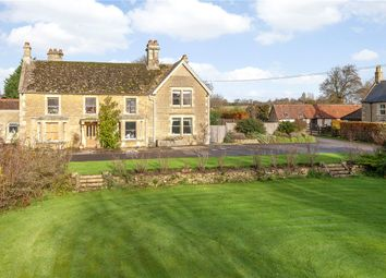 Thumbnail 5 bed detached house for sale in Top Lane, Whitley, Melksham