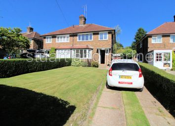 Thumbnail 3 bedroom semi-detached house to rent in College Road, Haywards Heath