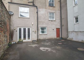 Thumbnail 1 bed flat for sale in Lawrence Hill Industrial Park, Croydon Street, Bristol