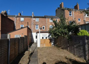 Thumbnail 3 bed terraced house for sale in Wellington Street, Gloucester