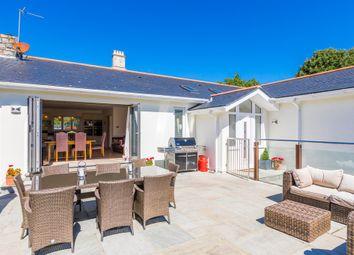 Thumbnail 4 bed bungalow for sale in La Villiaze Lane, St. Andrew, Guernsey