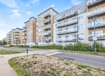 Thumbnail 2 bed flat for sale in West Drayton, Nr Heathrow