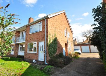 2 bed maisonette for sale in Belmont Crescent, Maidenhead SL6
