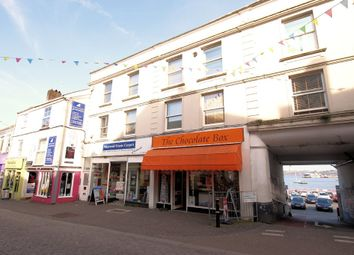Thumbnail 1 bedroom flat for sale in Church Street, Falmouth