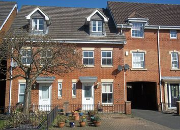 Thumbnail 3 bed town house to rent in Bothal Terrace, Ashington