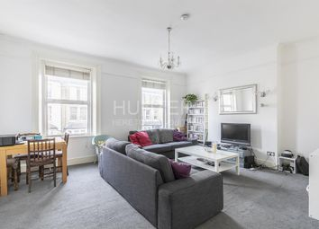 Thumbnail 3 bedroom flat to rent in Maygrove Road, London