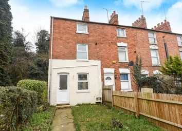 Thumbnail 3 bedroom end terrace house for sale in Oxford Road, Banbury