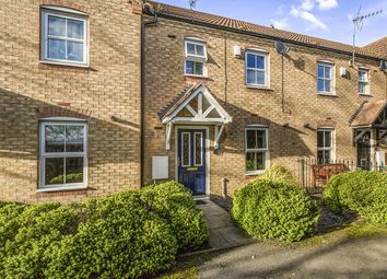 Thumbnail 3 bed terraced house for sale in Northbridge Park, St. Helen Auckland, Bishop Auckland