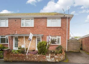 Thumbnail 1 bed flat for sale in Sidmouth, Devon