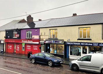 Thumbnail Retail premises for sale in Medomsley Road, Consett