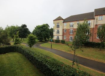 Thumbnail 2 bed flat to rent in Queen Mary House, 120 Queen Mary Road, Sheffield
