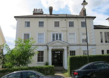 Thumbnail 2 bed flat to rent in Belvedere Road, Crystal Palace, London