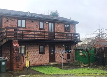 Thumbnail 1 bed flat to rent in Chatwell Court, Rochdale