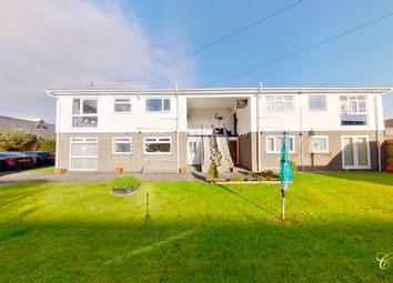 Thumbnail 2 bed flat for sale in Blandon Way, Cardiff