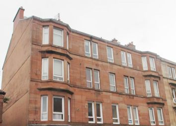 Thumbnail 1 bed flat for sale in 12, Lorne Street, Flat 1-3, Ibrox, Glasgow G511Dp