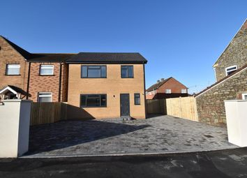 Thumbnail 3 bed detached house for sale in New Cheltenham Road, Kingswood, Bristol