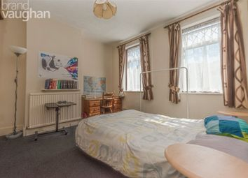 Thumbnail 4 bed end terrace house to rent in Buller Road, Brighton, East Sussex