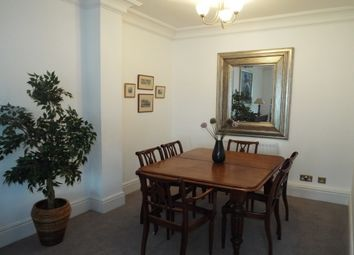 Thumbnail 3 bed terraced house to rent in The Ropewalk, Nottingham