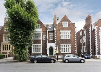 Thumbnail Studio to rent in St Anns Villas, Holland Park, London