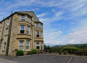 Thumbnail 2 bed flat for sale in Lakes Road, Marple, Stockport