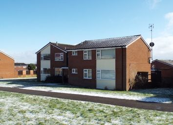 Thumbnail 2 bed flat to rent in Matthews Walk, Lichfield