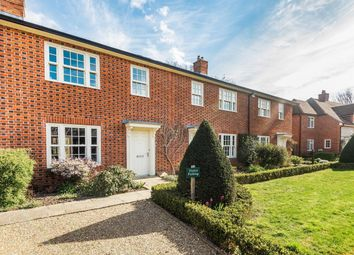 Chantry Hall, Westbourne PO10. 2 bed terraced house for sale