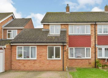 4 bed semi-detached house for sale in Wye Close, Bletchley, Milton Keynes MK3