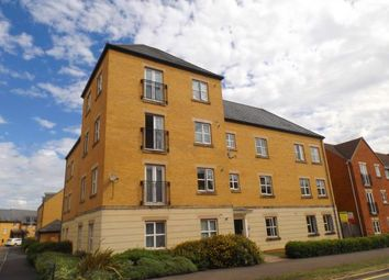 Thumbnail 1 bedroom flat for sale in Hargate Way, Hampton Hargate, Peterborough, Cambridgeshire