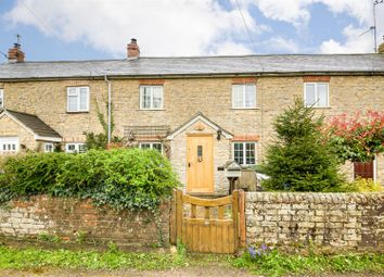 Thumbnail 3 bed cottage for sale in Careys Road, Pury End, Towcester