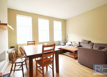 Thumbnail 4 bed flat to rent in Tottenham Lane, London