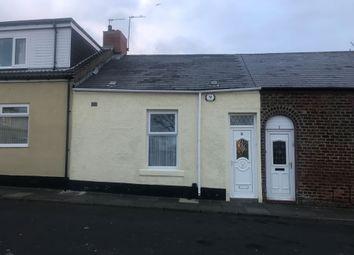 Thumbnail 1 bedroom cottage for sale in Duke Street, Sunderland