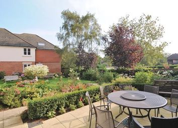Thumbnail 2 bed flat for sale in Lightwater, Surrey